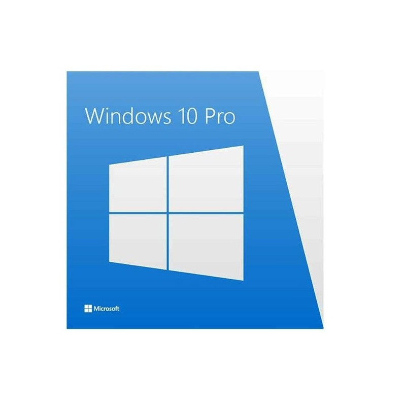 MICROSOFT - Windows Professionnel 10 64 Bits Français prix tunisie