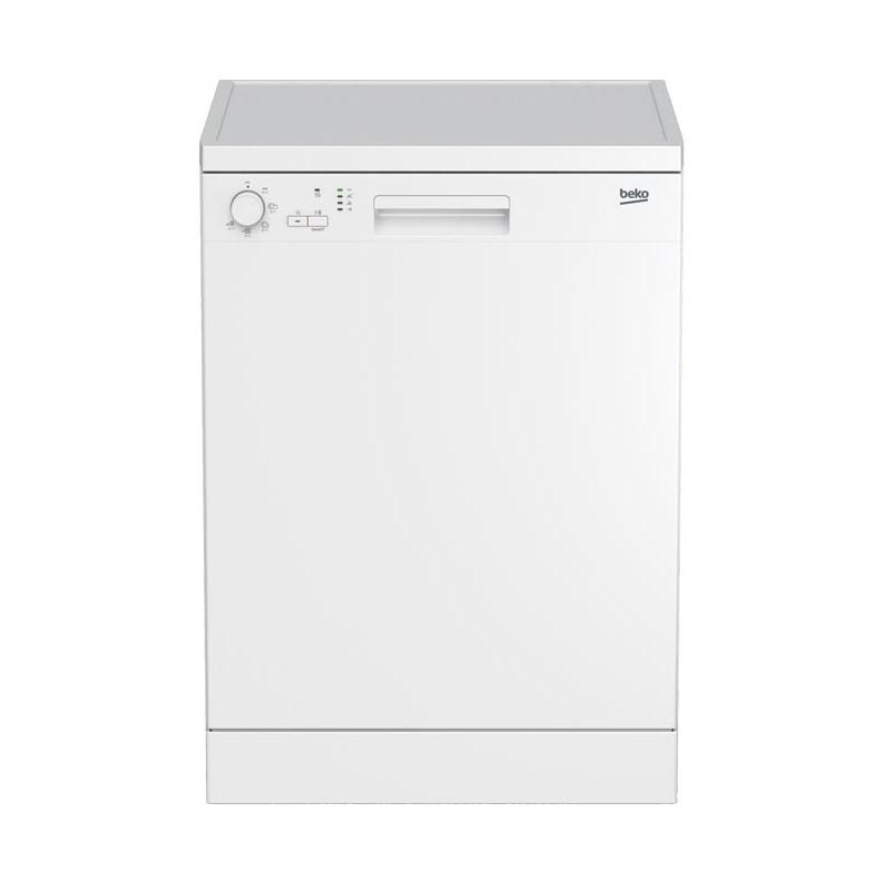 BEKO - Lave Vaisselle 12 Couverts Blanc - DFN05210W prix tunisie
