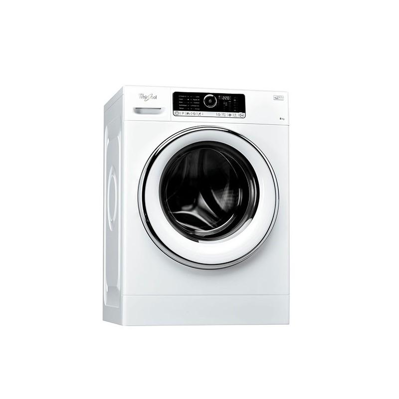 Whirlpool - Machine à laver Automatique 7KG Blanc prix tunisie
