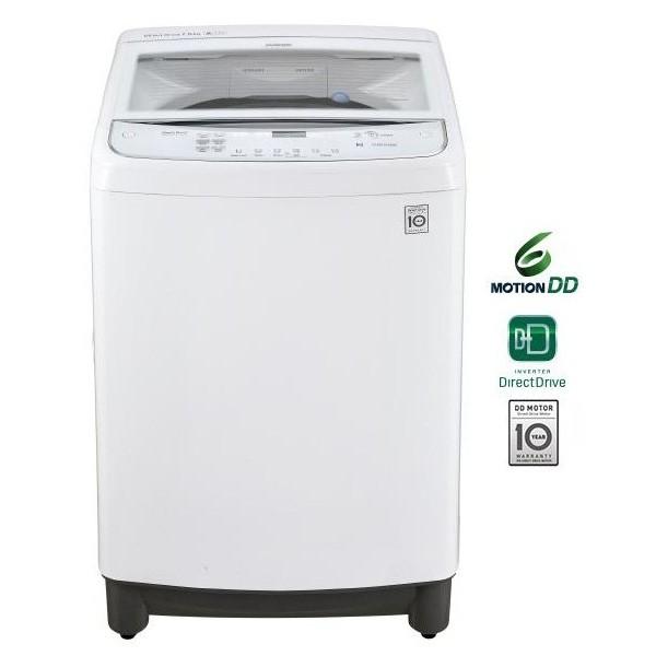 LG - Machine à laver à chargement par le haut 13 Kg prix tunisie