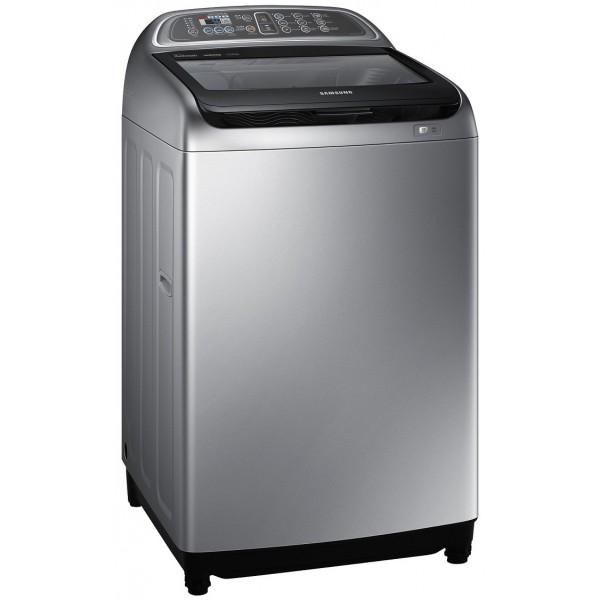 SAMSUNG - Machine à laver à chargement par le haut 12 KG - Silver prix tunisie