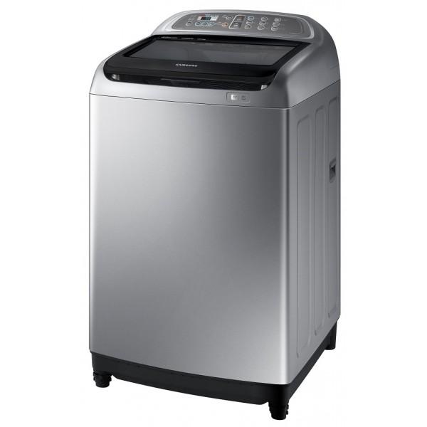 SAMSUNG - Machine à laver à chargement par le haut 16 KG - Silver prix tunisie