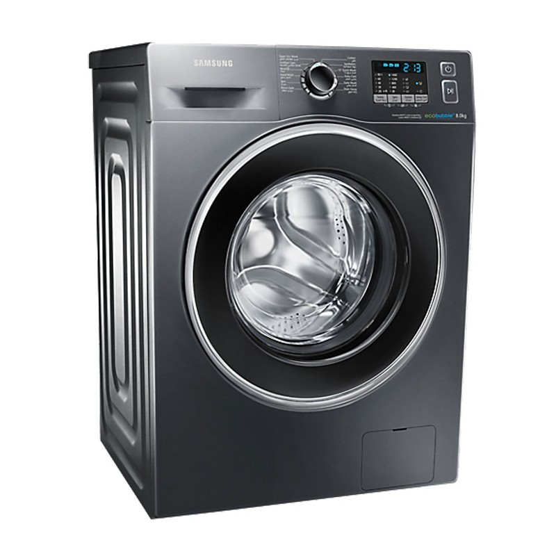samsung machine laver wf80f5ehw4 8kg eco bubble au meilleur prix en tunisie sur. Black Bedroom Furniture Sets. Home Design Ideas