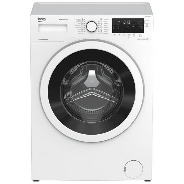 BEKO - Machine à laver Automatique 6 Kg WMY61283MB3 prix tunisie