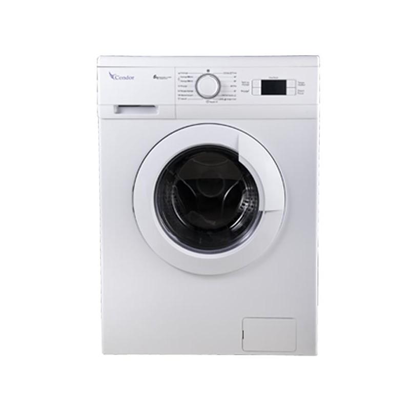 CONDOR - Machine à Laver Automatique CWD1408-D60W - 8Kg - Blanc prix tunisie