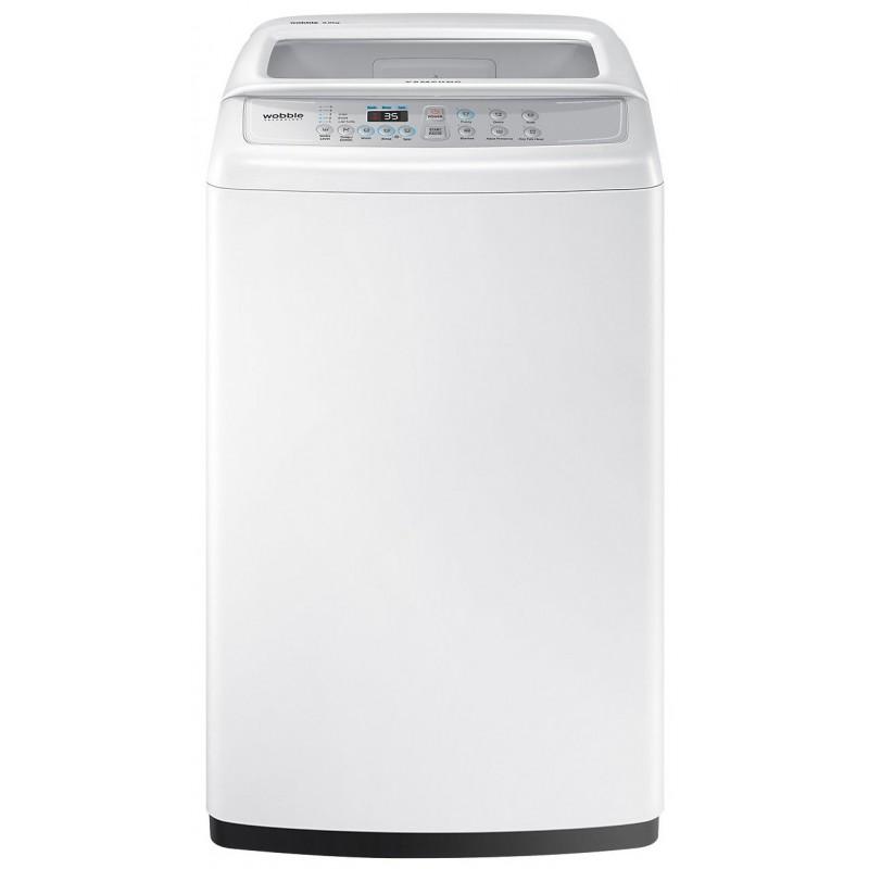 SAMSUNG - Machine à laver à chargement par le haut WA90H4200SW 9Kg Blanc prix tunisie