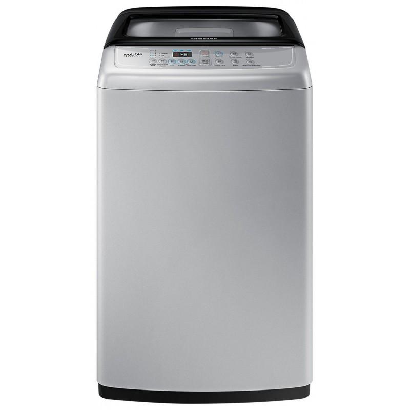 SAMSUNG - Machine à laver à chargement par le haut WA90H4400SS 9Kg Silver prix tunisie