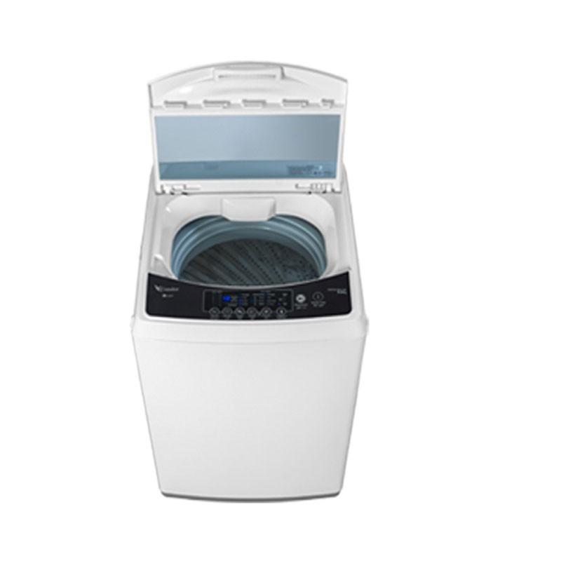 condor machine laver top automatique cwf08 ms33w 8 kg. Black Bedroom Furniture Sets. Home Design Ideas