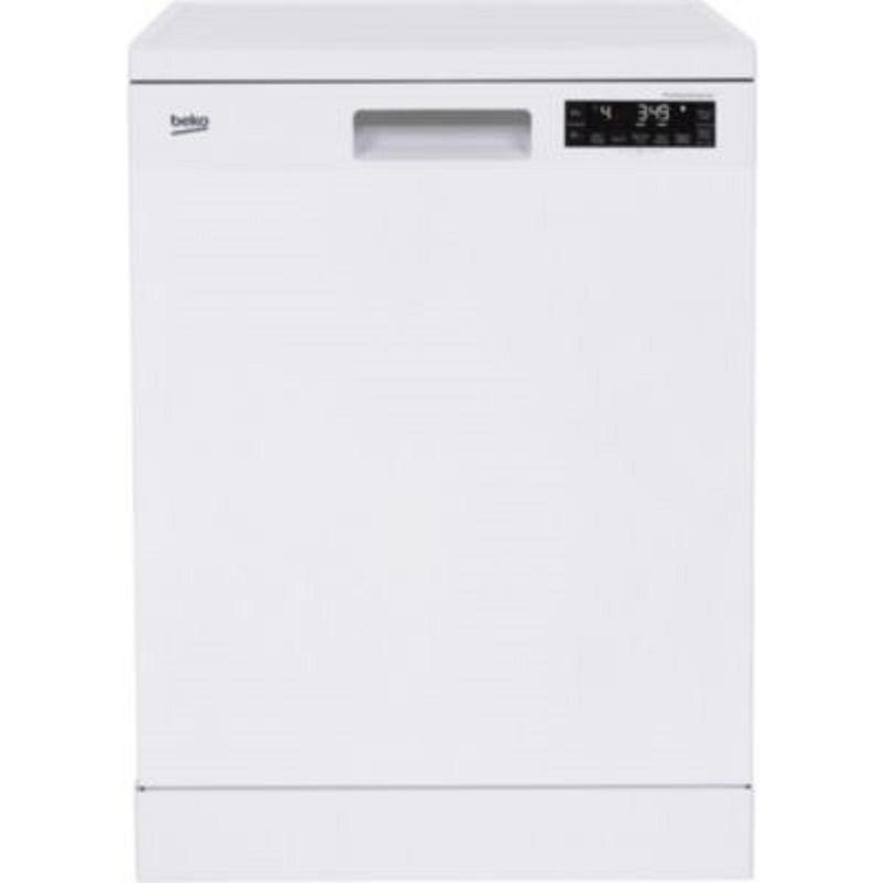 beko lave vaisselle dfn28420w 14 couverts blanc au meilleur prix en tunisie sur. Black Bedroom Furniture Sets. Home Design Ideas