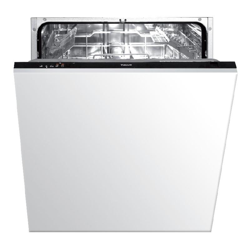FOCUS - Lave Vaisselle Encastrable F501X prix tunisie