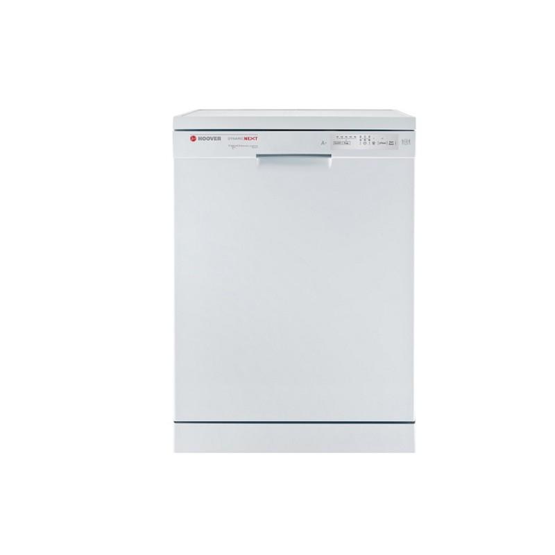 Hoover - Lave Vaisselle HDP1L39W 13 couverts Blanc prix tunisie