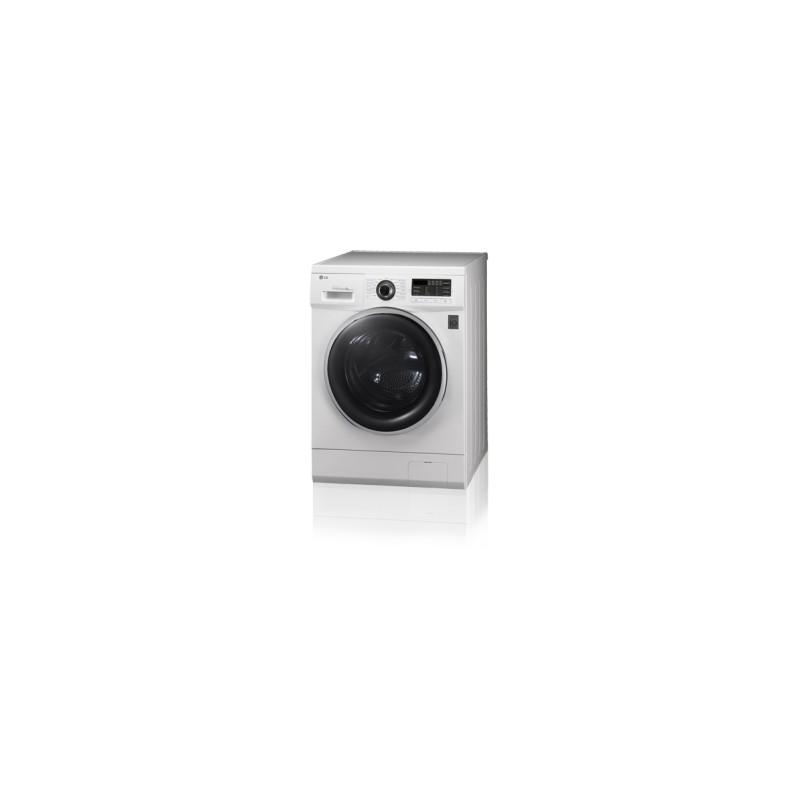 LG - Machine a laver Automatique F1273TD 8Kg prix tunisie