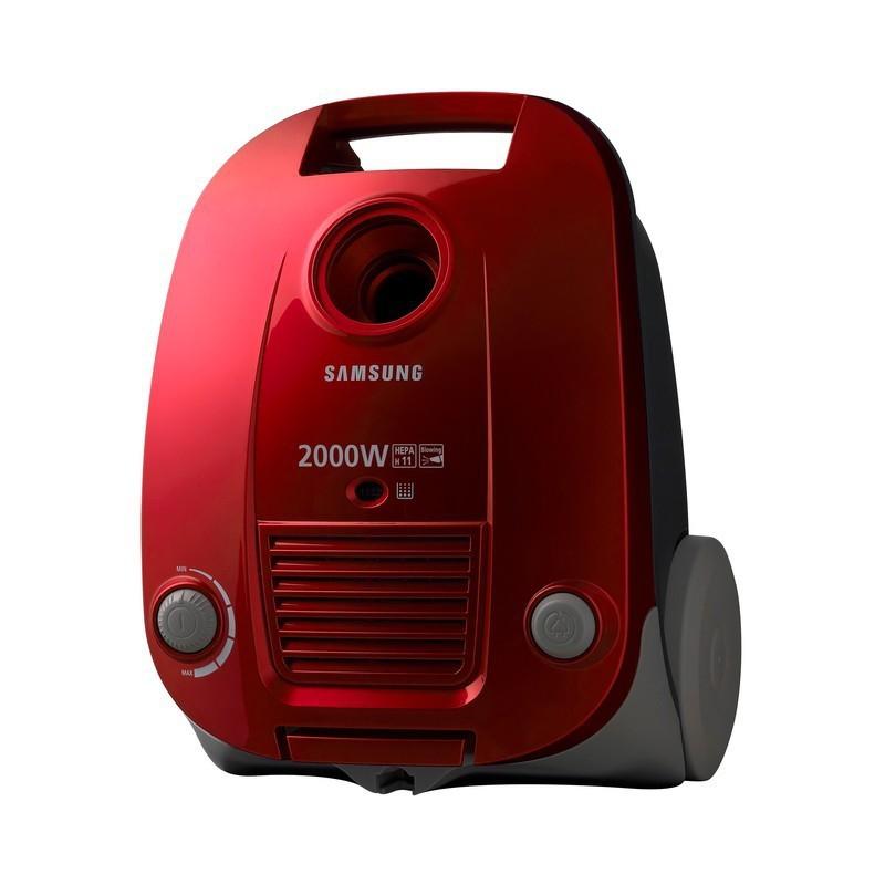 SAMSUNG - Aspirateur avec sac SC4191 2000W prix tunisie