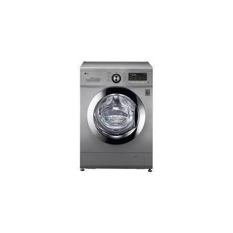 LG - Machine à laver F1296TDP4 8kg  prix tunisie