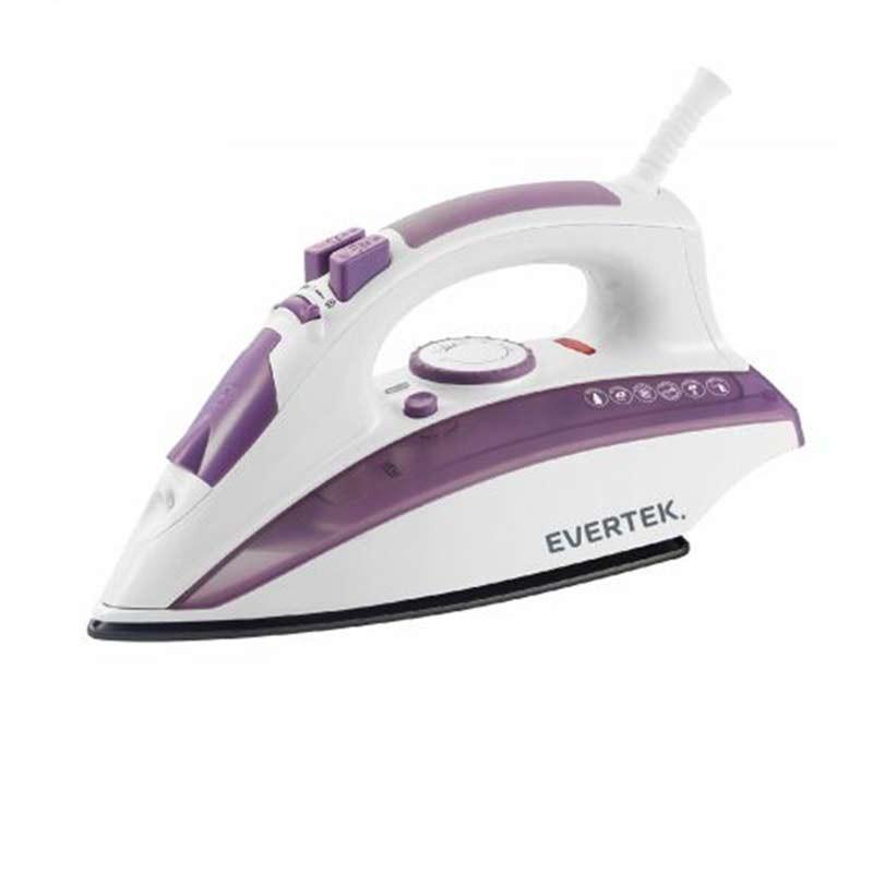 EVERTEK - Fer à Repasser Iron Speed HFR24028W 2400W prix tunisie