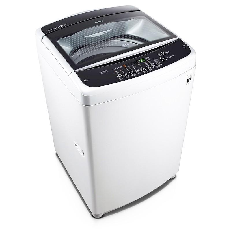 LG Machine à laver Automatique Top Load 9 Kg -T9566NEFP 3