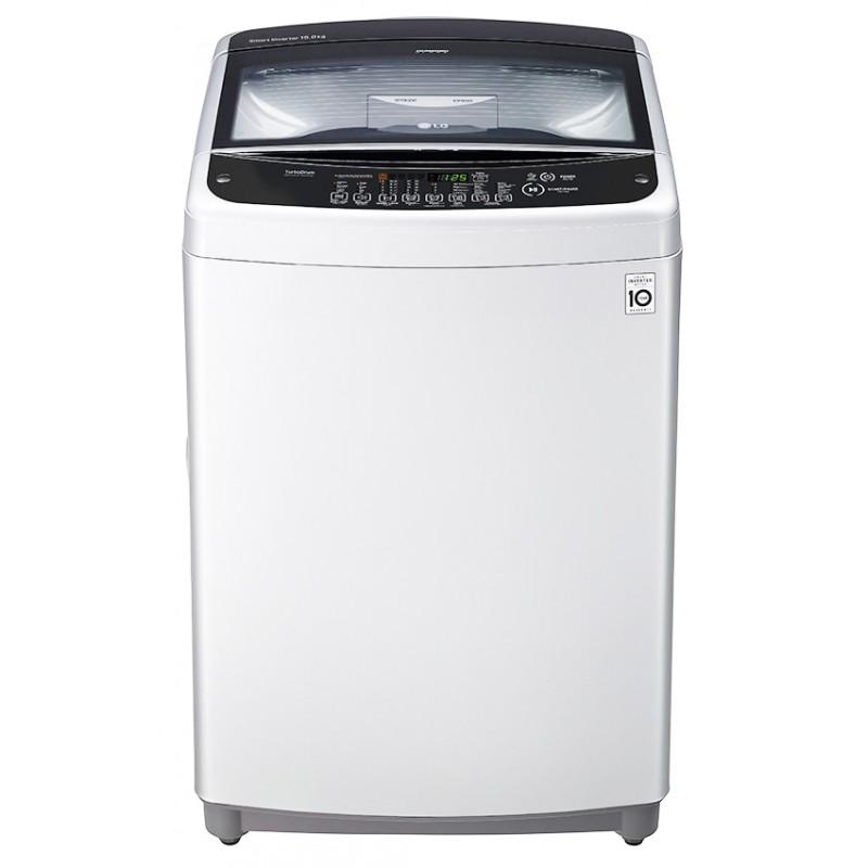 LG - Machine à laver Automatique Top Load 9 Kg -T9566NEFP prix tunisie