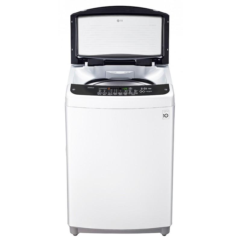 LG Machine à laver Automatique Top Load 9 Kg -T9566NEFP 2