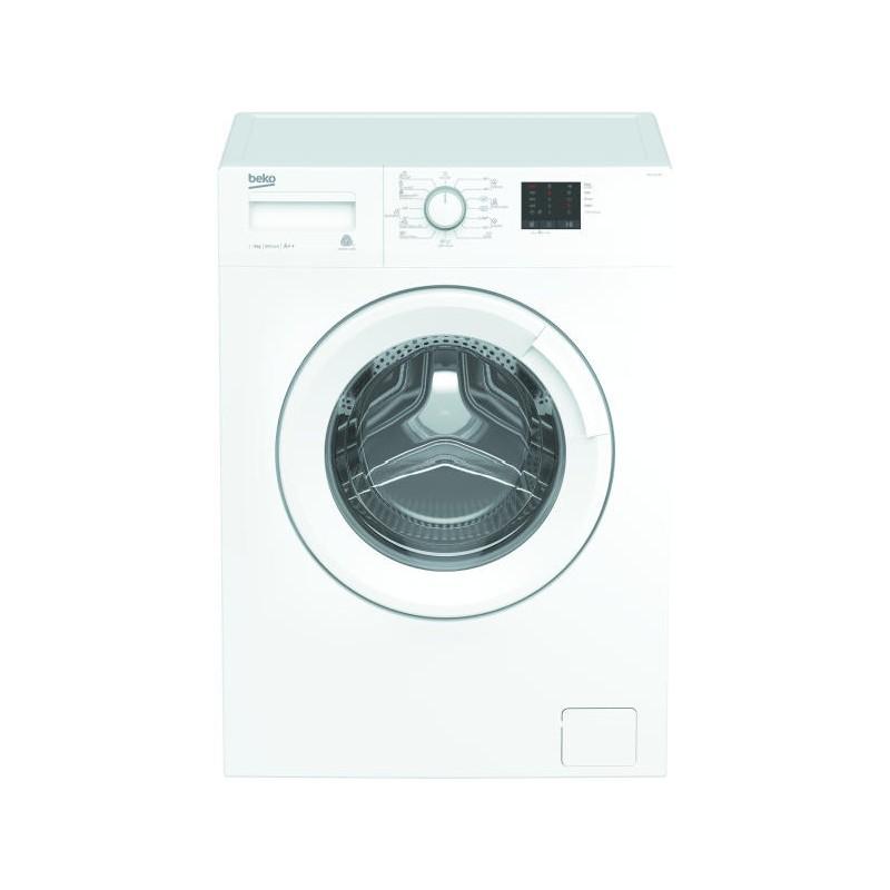 BEKO - machine a laver automatique WTE5411BO 5 kg 800trs blanc prix tunisie