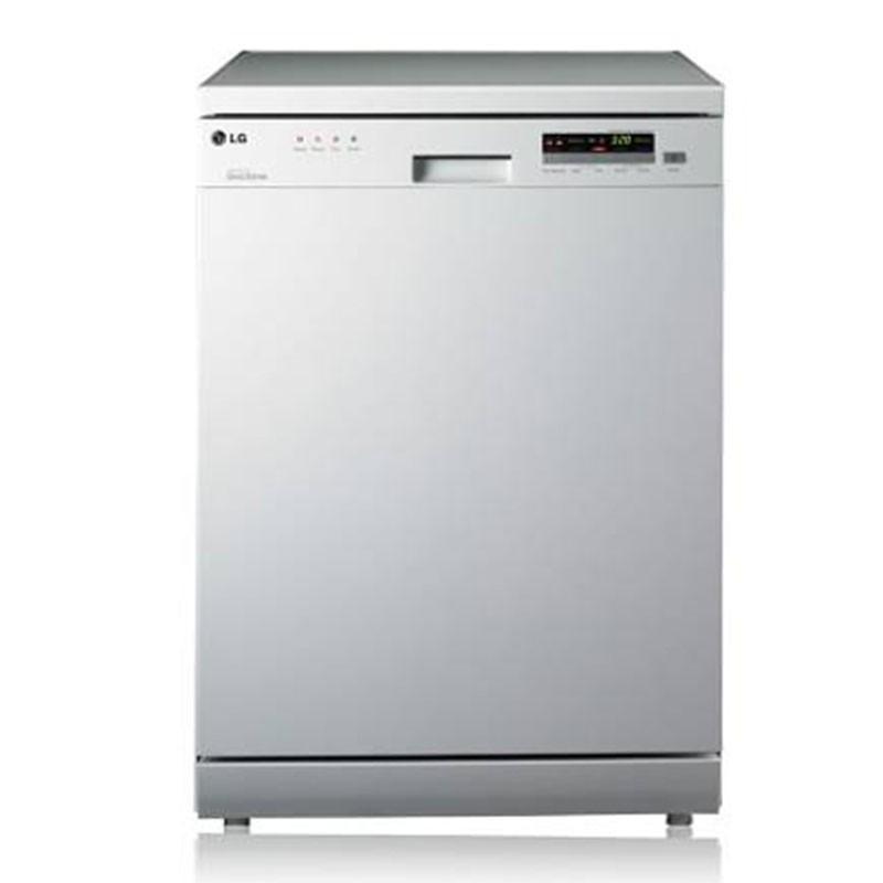 lg lave vaisselle d1452wf 14 couverts blanc au meilleur prix en tunisie sur. Black Bedroom Furniture Sets. Home Design Ideas