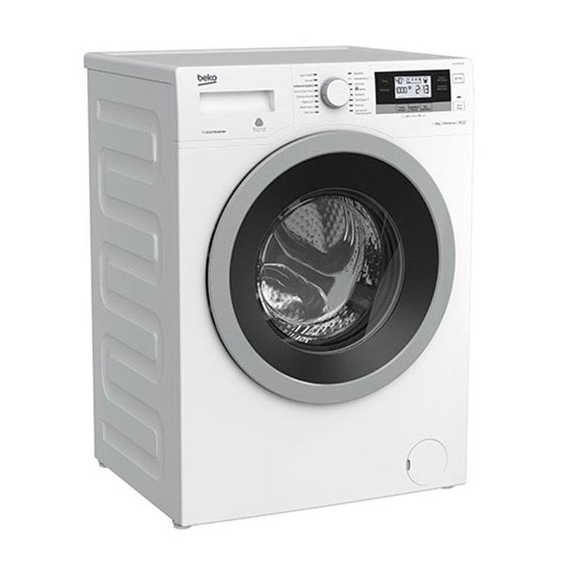 BEKO -  machine à laver WMB8123 M2 LIK (8KG) prix tunisie