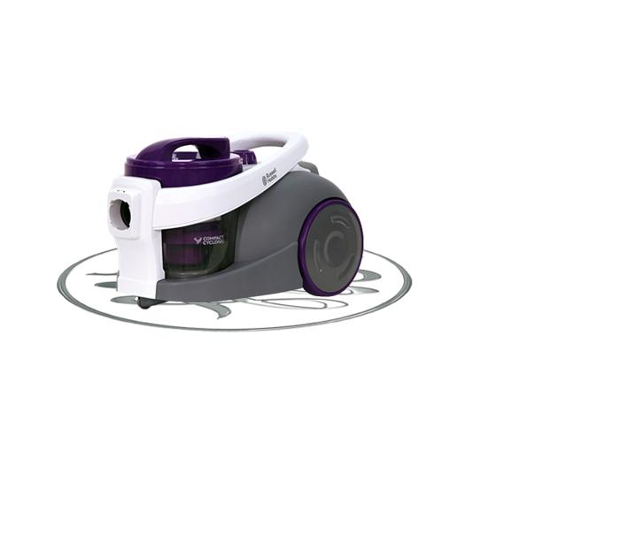 RUSSELL HOBBS - ASPIRATEUR SANS SAC COMPACT CYCLONIC 3.5L CYLINDER RHCV3501-TN prix tunisie