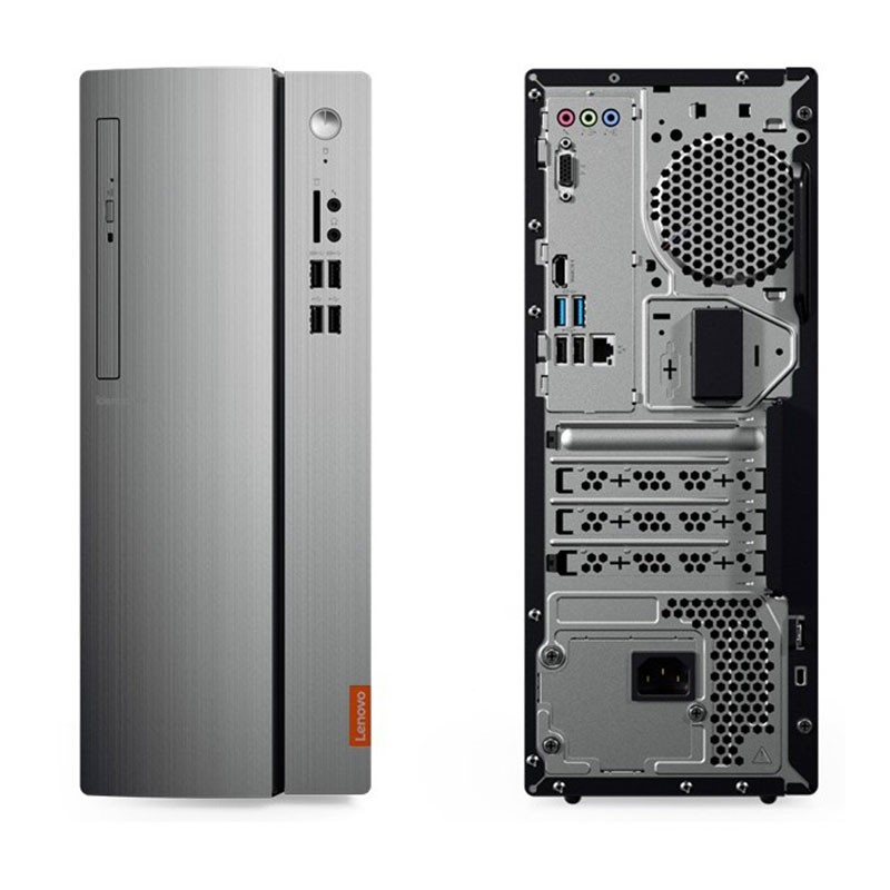 LENOVO - PC DE BUREAU IDEACENTRE 510-15IKL I5 7è GéN 4GO 1T (90G8003TAL) prix tunisie