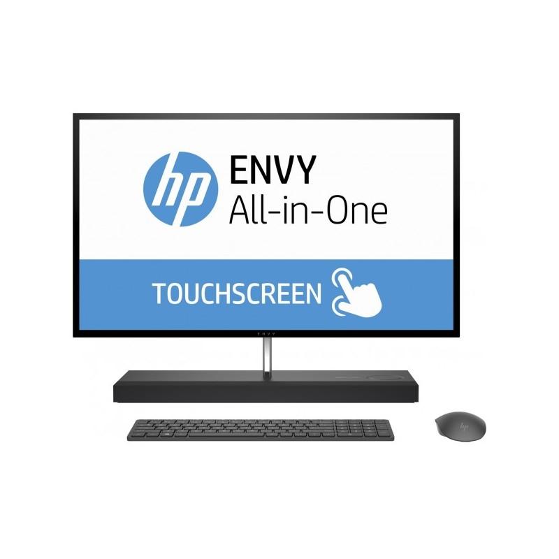 HP - PC DE BUREAU ALL IN ONE ENVY 27-B101NK I7 7è GéN 8GO TACTILE (Z7B99EA) prix tunisie