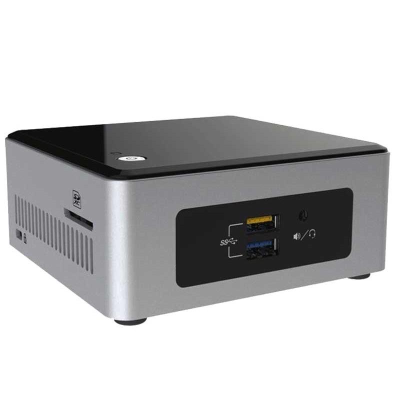 INTEL - MINI PC NUC NUC5CPYH DUAL CORE 2.5