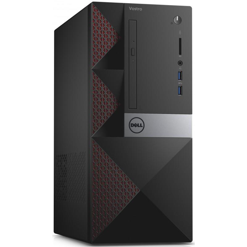 DELL - PC DE BUREAU VOSTRO 3668 / I5 7è GéN / 8 GO N015VD3668EMEA prix tunisie