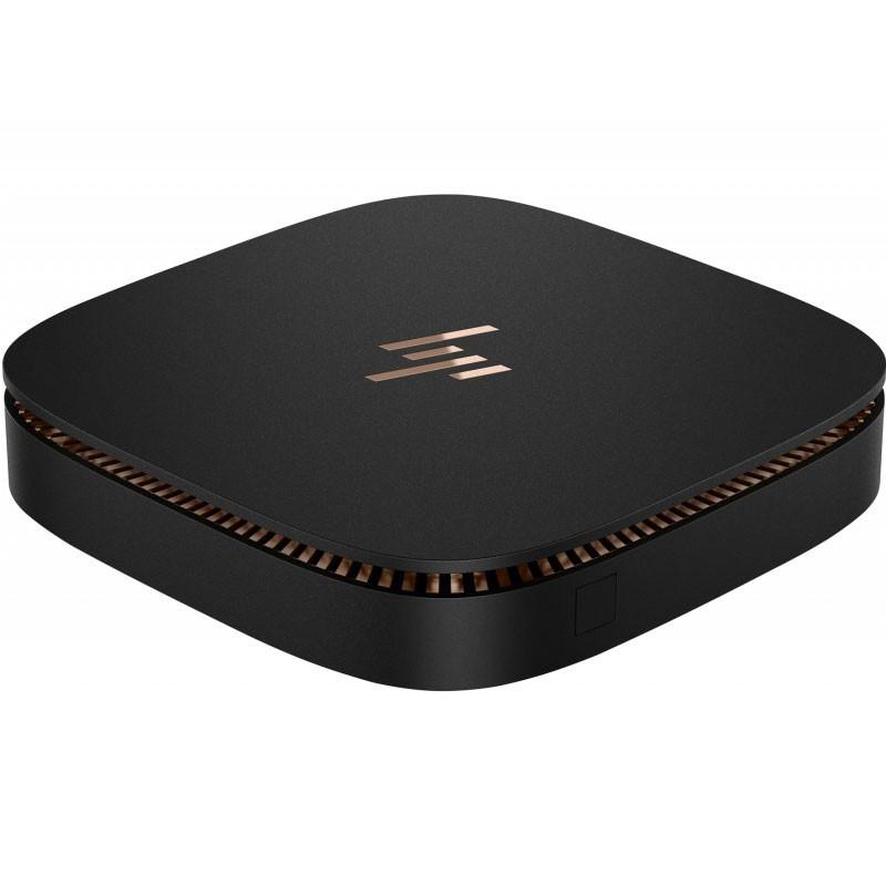 HP - PC DE BUREAU ELITE SLICE I5 6è GéN 8GO 256GO SSD (X6T95EA) prix tunisie