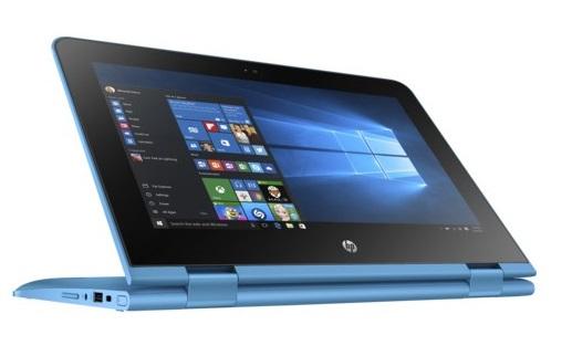 HP - 11-11000NK Dual Core 2G 32 Go Tactile (Y7X54EA) prix tunisie