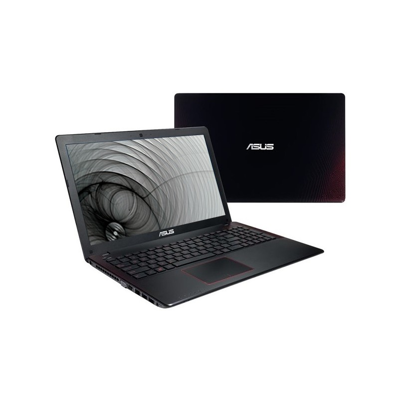 ASUS - Light Gaming X550VX-XX057D I7 8Go 1To 4Go dédiée prix tunisie