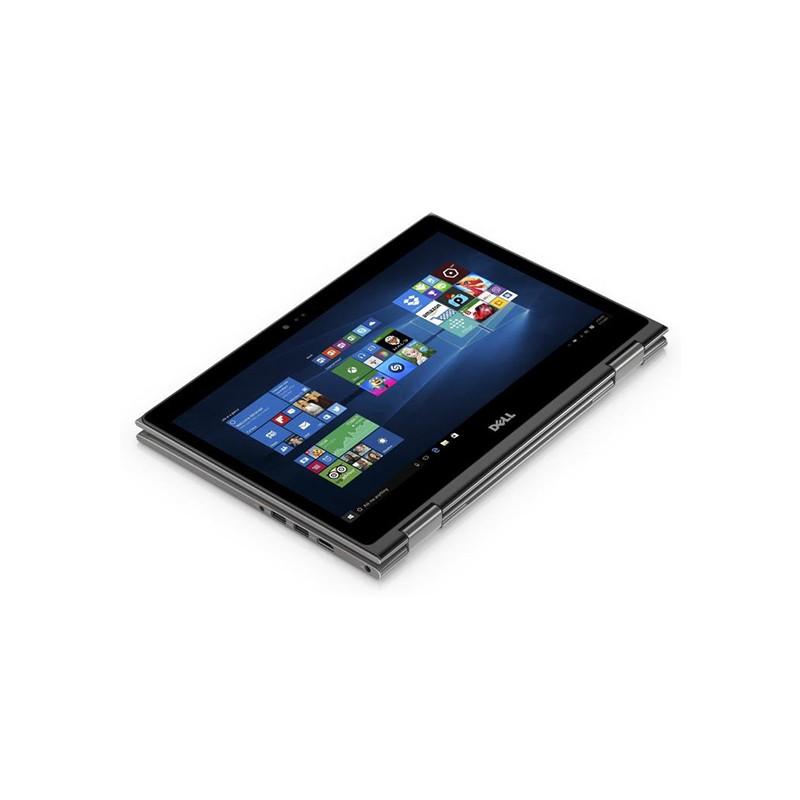 DELL - Inspiron 5368 Touch i5 7é Gén 8Go 256SSD prix tunisie