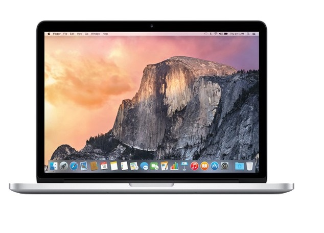 Apple - MacBook Pro Retina 13.3 i5 8Go 512Go (MF841F/A) prix tunisie