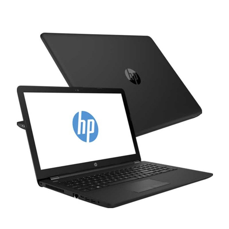 HP - PC PORTABLE NOTEBOOK 15-BS041NK I5 8GO 1TO NOIR (2HR39EA) prix tunisie
