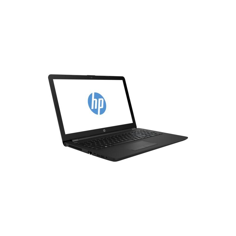 HP - PC PORTABLE 15-BS003NK DUAL CORE 4GO 500GO NOIR (1VP16EA) prix tunisie