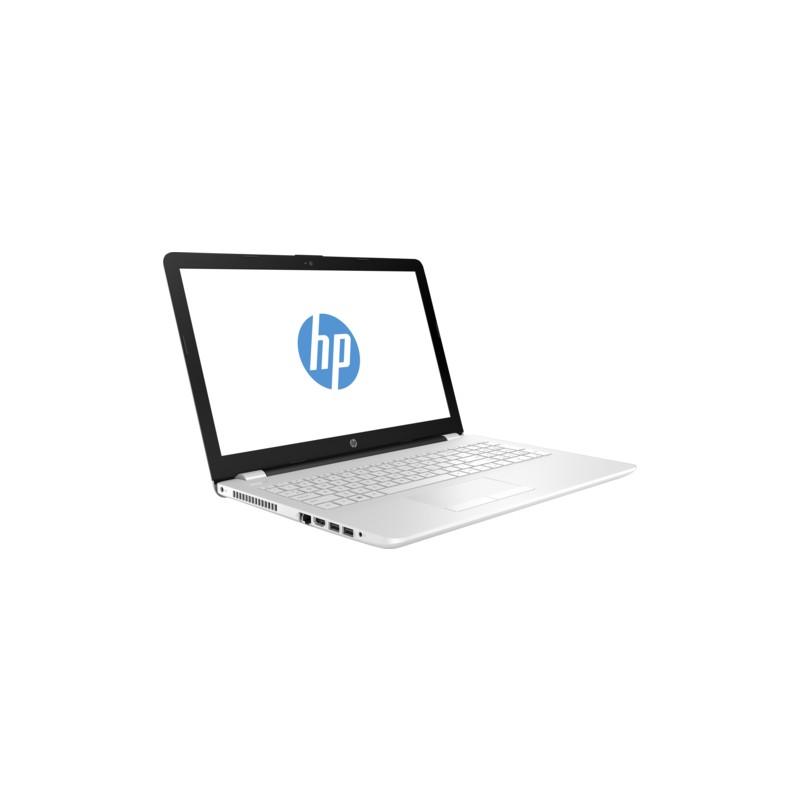 HP - PC PORTABLE 15-BS004NK DUAL CORE 4GO 500GO (1VP17EA) prix tunisie
