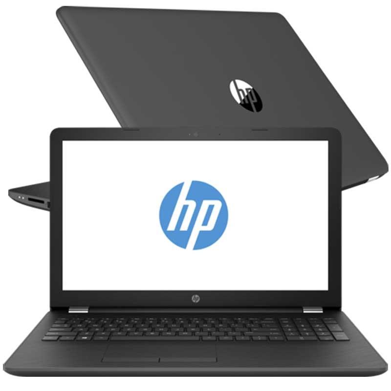 HP - PC PORTABLE NOTEBOOK 15-BS014NK I3 4GO 500GO GRIS (2CS72EA) prix tunisie