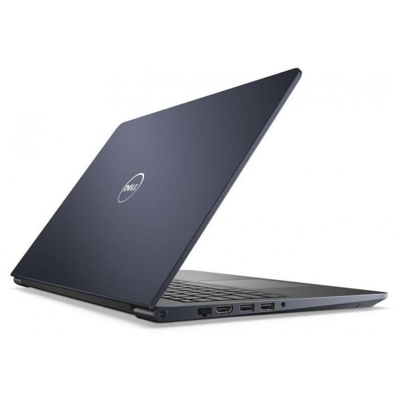 DELL - PC PORTABLE VOSTRO 5568 I7 7è GéN 1TO N023VN5568EMEA01 prix tunisie