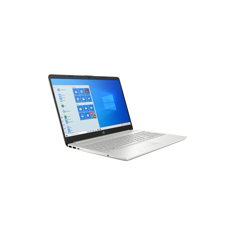 HP - PC PORTABLE 15-DW3000NK I3 11è GéN 4GO 1TO - ARGENT NATUREL prix tunisie
