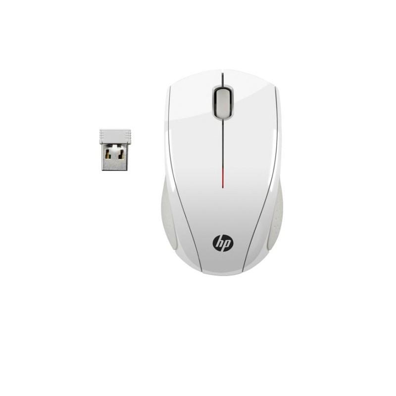 HP - souris Sans Fil X3000 prix tunisie