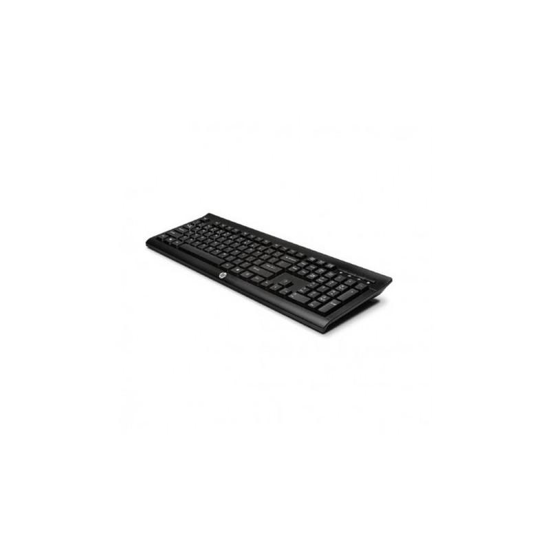 HP - Clavier SANS FIL K2500 prix tunisie