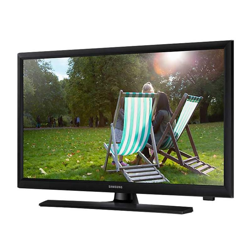 SAMSUNG - Ecran Téléviseur 24