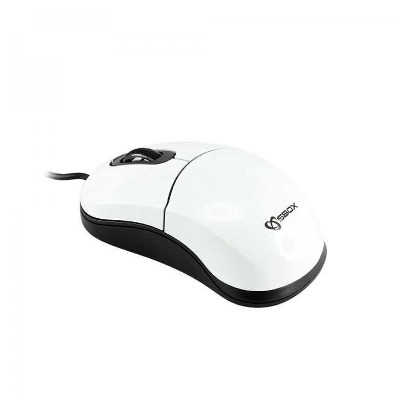 SBOX - Souris optique M-900 3D prix tunisie