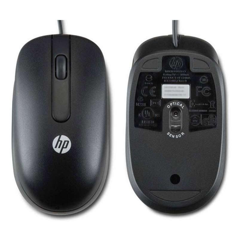 HP - Souris Optique QY777A6 - USB prix tunisie
