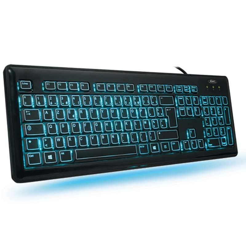 ADVANCE - CLAVIER USB CLA-EL605 prix tunisie
