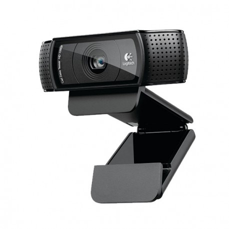 LOGITECH - WEBCAM HD PRO C920 prix tunisie