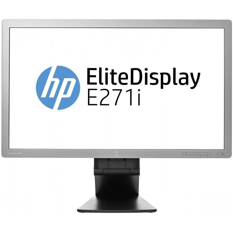 HP - ECRAN ELITEDISPLAY E271I 27