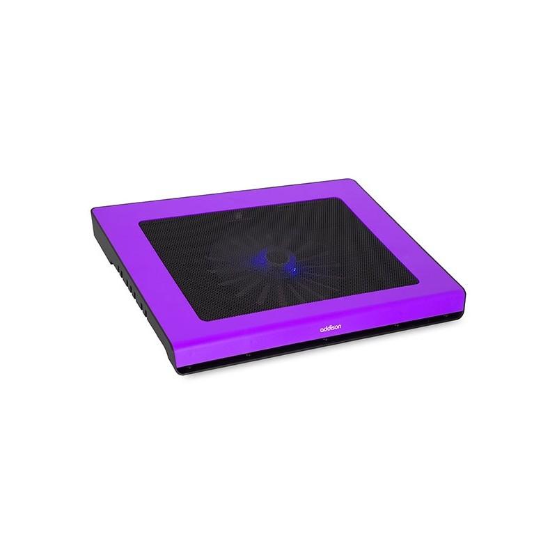 ADDISON - REFROIDISSEUR USB ANC-42 POUR PC PORTABLE 15.6